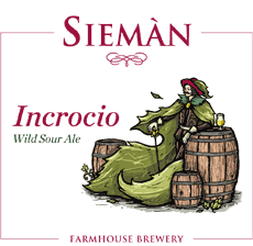 Incrocio - Wild Sour Ale
