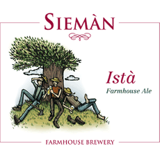 Ista' - Farmhouse Ale