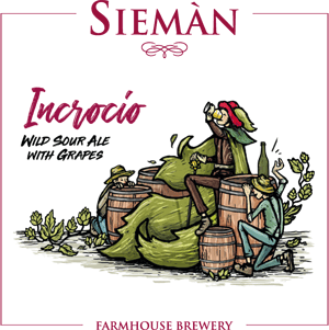Birra Sieman Incrocio