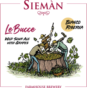 Sieman Beer Le bucce bianche